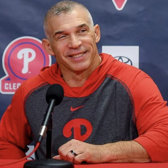 Random Person Will Be The 2020 National League Manager Of Year