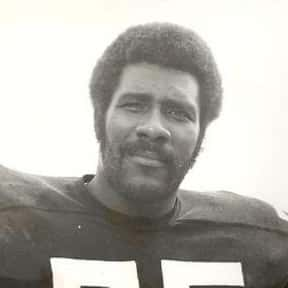 Joe Greene is listed (or ranked) 1 on the list The Greatest Defensive Tackles of All Time