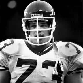 Joe Klecko is listed (or ranked) 19 on the list The Greatest Defensive Tackles of All Time