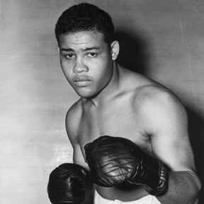 Joe Louis is listed (or ranked) 5 on the list The Best Boxers of the 20th Century