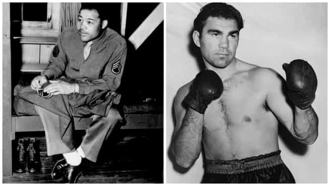 Joe Louis is listed (or ranked) 5 on the list 13 Extremely Unexpected Friendships Between Historical Figures