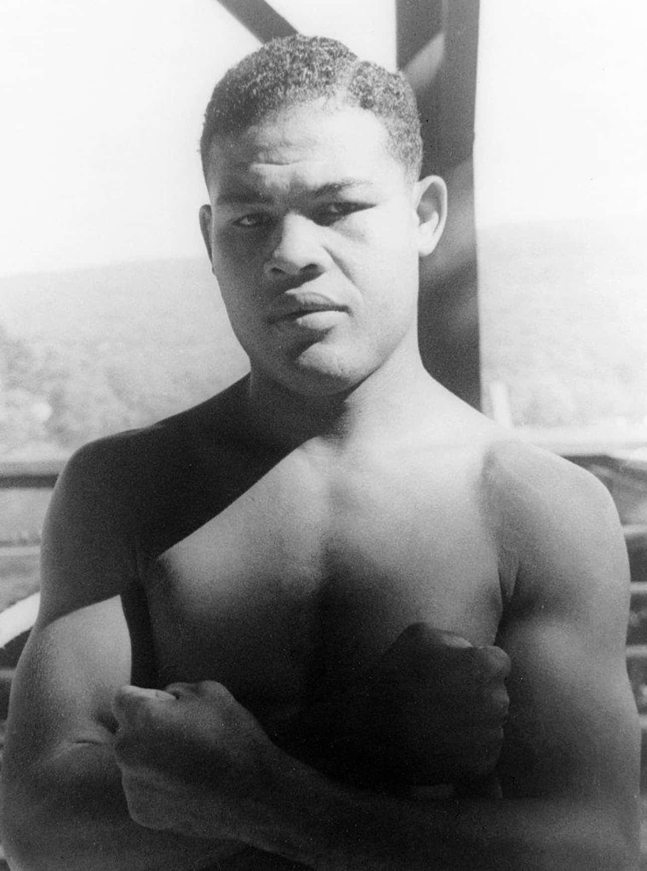 Tax Trouble Left Joe Louis Pen is listed (or ranked) 3 on the list 14 Actors, Authors, Athletes, And Artists (And One Scientist) Who Died Broke