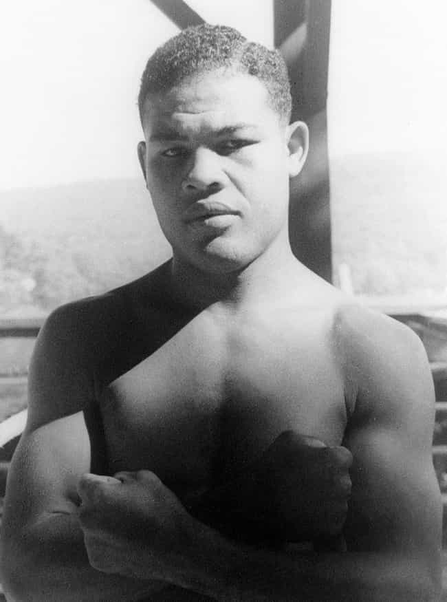 Joe Louis is listed (or ranked) 3 on the list 14 Actors, Authors, Athletes, And Artists (And One Scientist) Who Died Broke