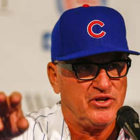 Joe Maddon is listed (or ranked) 2 on the list The Best Current MLB Managers