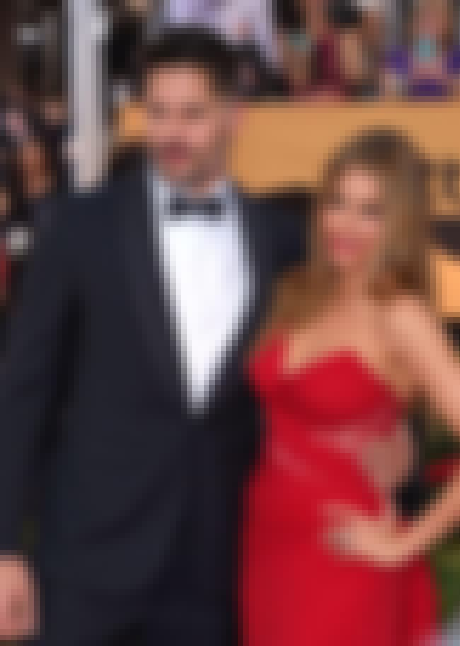 Joe Manganiello is listed (or ranked) 4 on the list The Most Beautiful Celebrity Couples