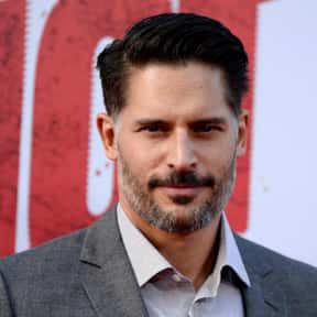 Joe Manganiello is listed (or ranked) 20 on the list Who Is The Most Famous Joe/Joseph In The World?
