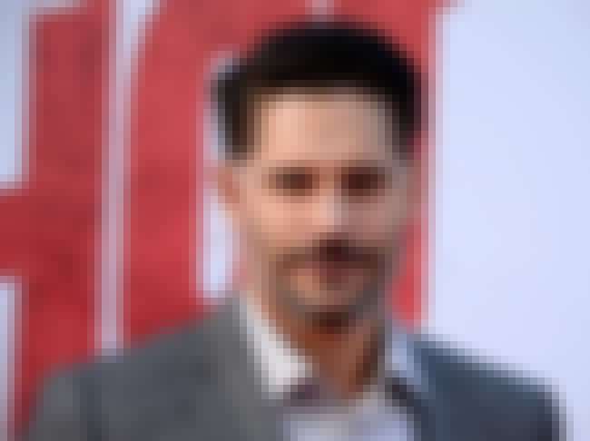 Joe Manganiello is listed (or ranked) 4 on the list Famous Actors Who Almost Played Superman