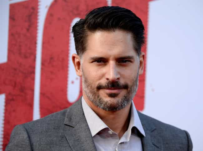 Joe Manganiello is listed (or ranked) 3 on the list Famous Actors Who Almost Played Superman