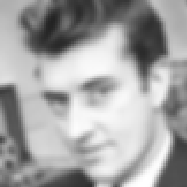 Joe Meek is listed (or ranked) 4 on the list Famous Engineers from England