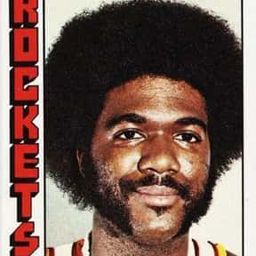 Joe Meriweather is listed (or ranked) 18 on the list The Best Atlanta Hawks Power Forwards of All Time