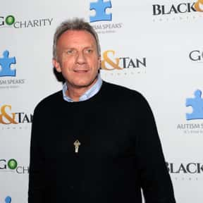Joe Montana is listed (or ranked) 3 on the list Who Is The Most Famous Joe/Joseph In The World?