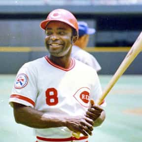 Joe Morgan is listed (or ranked) 1 on the list The Best Cincinnati Reds of All Time