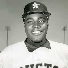 Joe Morgan is listed (or ranked) 15 on the list The Best Houston Astros Of All Time