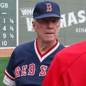 Joe Morgan is listed (or ranked) 5 on the list The Best Boston Red Sox Managers of All Time