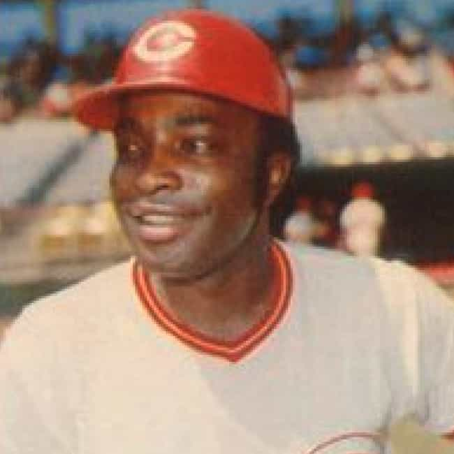 Joe Morgan is listed (or ranked) 4 on the list The Best Athletes Who Wore #35