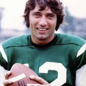 Joe Namath - 1969