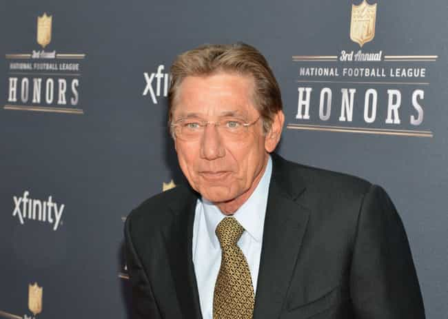 Joe Namath is listed (or ranked) 2 on the list The Best Sound Bites in the History of Super Bowl Media Day