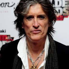 Joe Perry is listed (or ranked) 6 on the list Famous Boarding School Alumni