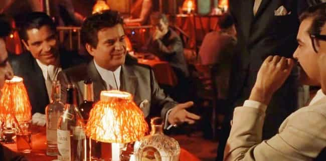 Joe Pesci is listed (or ranked) 2 on the list 16 Actors Who Have Crafted Swearing Into An Art Form