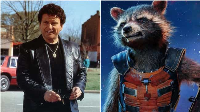 Joe Pesci is listed (or ranked) 4 on the list Here Is Who Would Play The Avengers If They Were Cast In The '90s