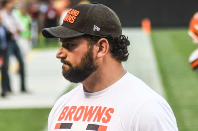 Joe Thomas is listed (or ranked) 3 on the list NFL Players Who Retired In 2018
