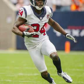 Johnathan Joseph is listed (or ranked) 6 on the list The Best NFL Players From South Carolina