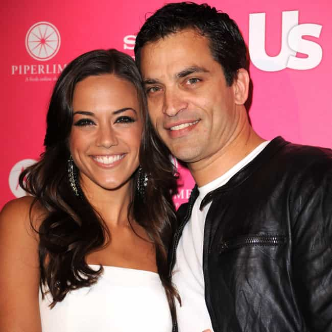 Johnathon Schaech is listed (or ranked) 4 on the list Jana Kramer Loves and Hookups