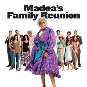 Madea's Family Reunion is listed (or ranked) 4 on the list The Best Movies With Family in the Title