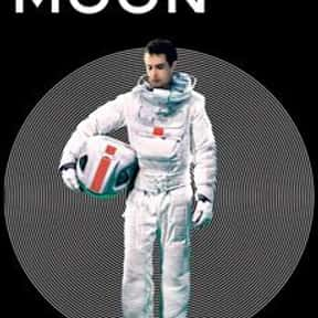Moon is listed (or ranked) 15 on the list The Best Movies of 2009