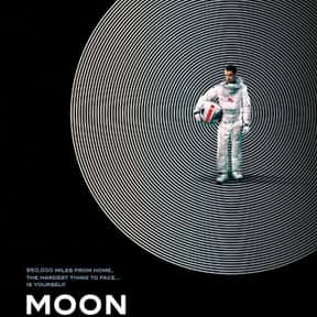 Moon is listed (or ranked) 9 on the list The Best Movies About Astronauts & Realistic Space Travel
