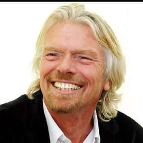George Branson is listed (or ranked) 10 on the list Famous People From Perth