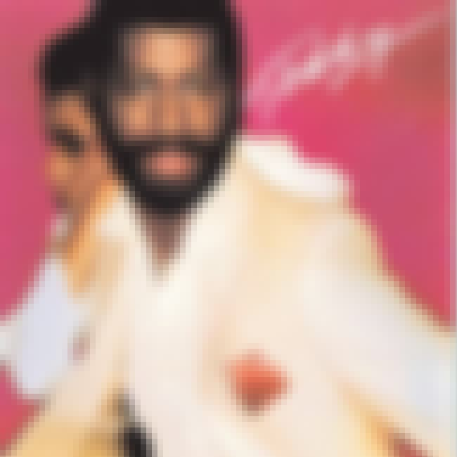 Teddy is listed (or ranked) 3 on the list The Best Teddy Pendergrass Albums of All Time
