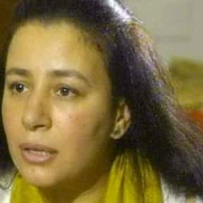 Abla Kamel is listed (or ranked) 8 on the list Famous Actors from Egypt