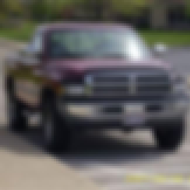 1994 Dodge Ram is listed (or ranked) 4 on the list The Best Dodge Rams of All Time