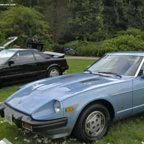 1979 Datsun 280ZX is listed (or ranked) 3 on the list List of Popular Hatchbacks