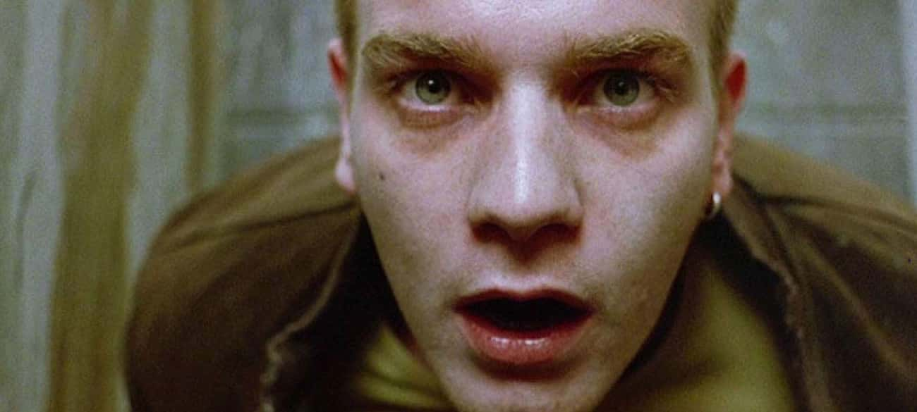 Mark Renton From 'Trainspottin is listed (or ranked) 3 on the list The Most Memorable Punk Characters From Movies