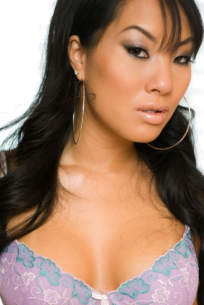 Asa Akira Is Listed Or Ranked  On The List Asian Pornstars You Wished