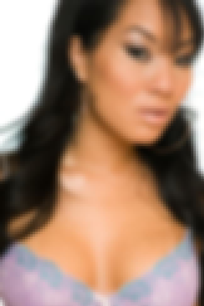 Asa Akira is listed (or ranked) 1 on the list Asian Pornstars you wished to live next door
