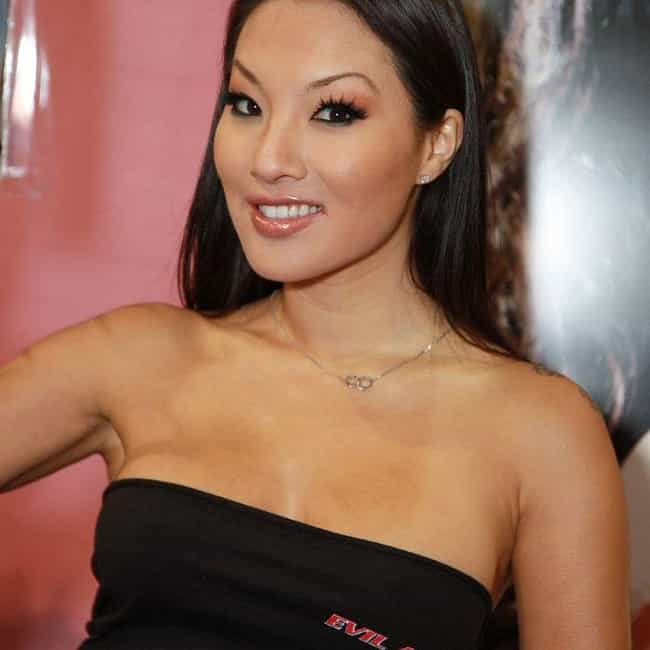 Asa Akira is listed (or ranked) 2 on the list List of Famous Pornographic Actors