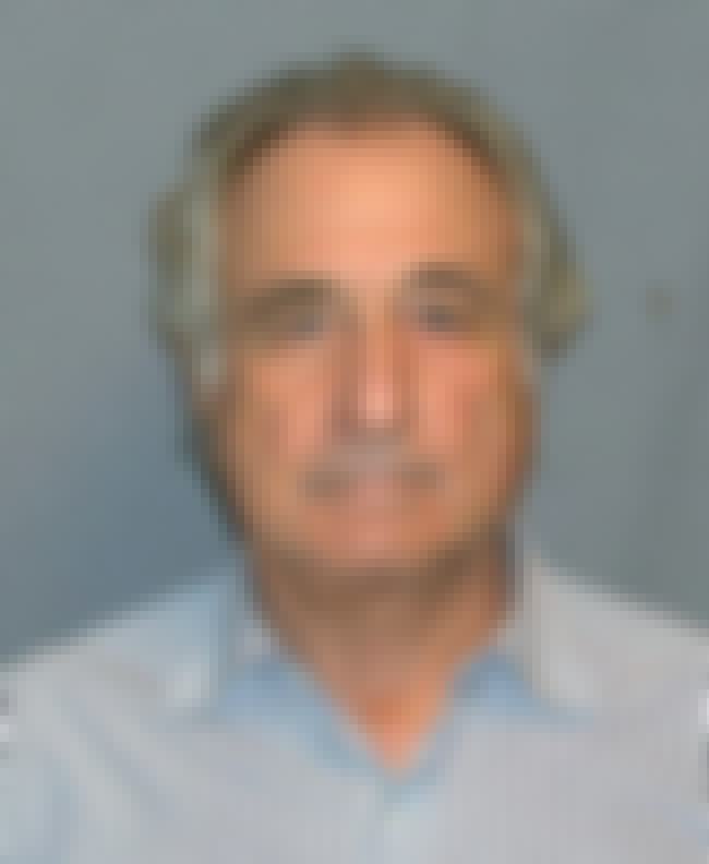 Bernard Madoff is listed (or ranked) 1 on the list List of Famous Stock Brokers