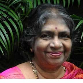 S. A. K. Durga is listed (or ranked) 21 on the list Famous Loyola College, Chennai Alumni