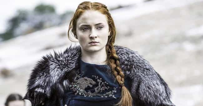 Game of Thrones is listed (or ranked) 1 on the list 8 TV Shows That Exploited Rape As A Dramatic Plot Device