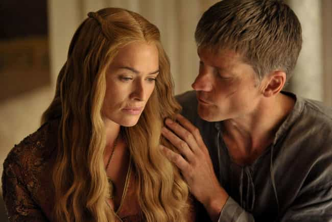 Game of Thrones is listed (or ranked) 2 on the list Popular TV Shows That Dove Into Seriously Weird Incest Plots