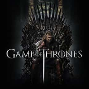Game of Thrones is listed (or ranked) 15 on the list The Best TV Shows You Can Watch On HBO Max