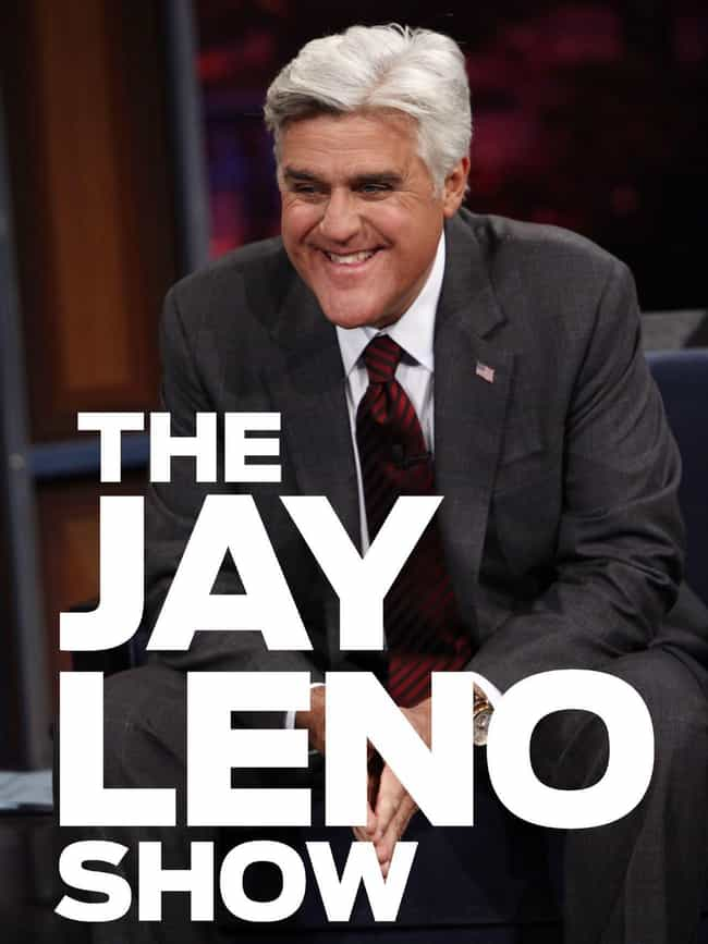 The Jay Leno Show is listed (or ranked) 3 on the list The Best Talk Shows in LA