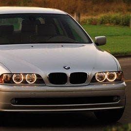 Random Best BMW 5 Series