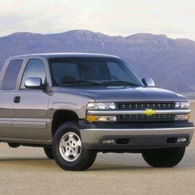 2002 Chevrolet Silverado... is listed (or ranked) 4 on the list The Best Chevrolet Silverados of All Time
