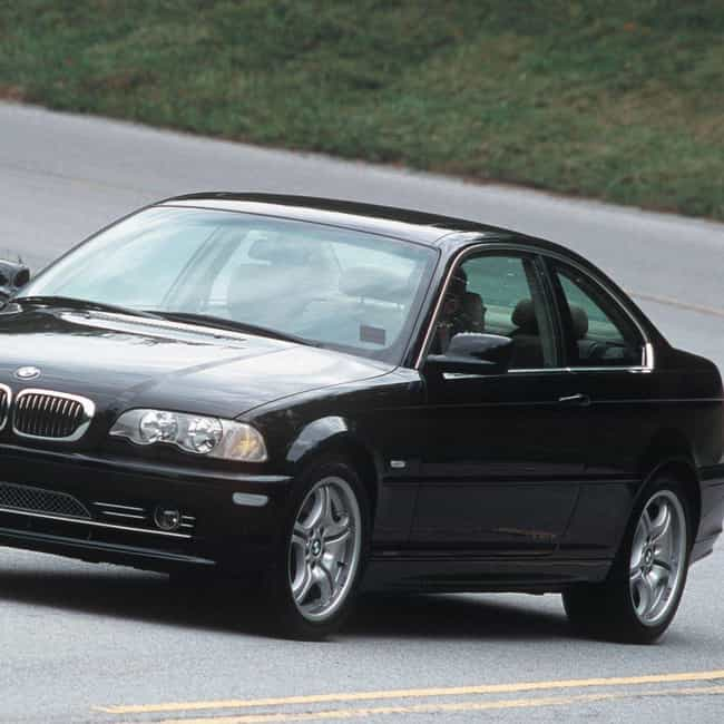 2001 BMW 3-Series is listed (or ranked) 1 on the list The Best BMW 3 Series of All Time