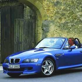 BMW Z M Roadster Rankings Opinions - 1999 bmw z3 m roadster