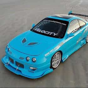 1994 Acura Integra GS-R